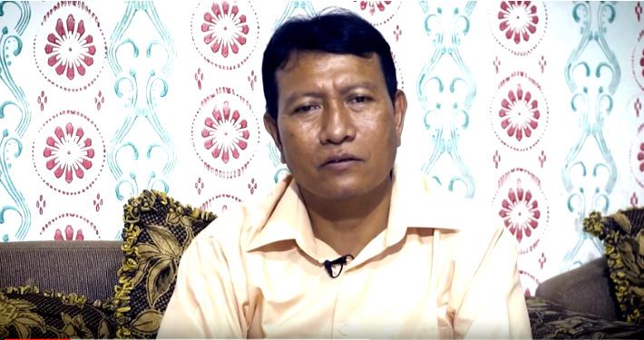 Sugianto: Sembuh Nyeri Perut 10 Bulan dan Tuli Telinga Kiri di KPPI 15 Agustus 2019