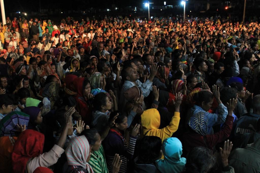 Suasana KPPI, 25 Sept 2012 balnustra