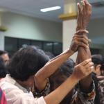 KPPI Pusat 28 Juni 2018: Tuhan Baik Bagi Orang Yang Berharap KepadaNya