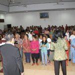 KPPI Kerjasama dengan Gereja-gereja se-Kota Bengkulu, 29 Mei 2018