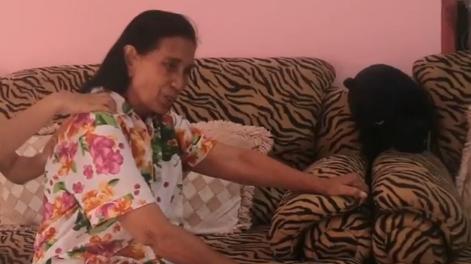 Sartje Sapuri : Sembuh Dari Sakit Lutut di Live Streaming KPPI 28 Juni 2018