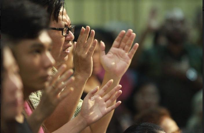 KPPI Pusat 9 Agustus 2018: Ikutlah Yesus dan Pikullah Salibmu